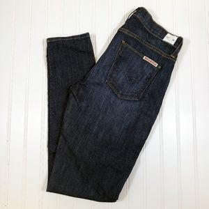 Hudson Super Skinny Midrise Nico Jeans Sz 28